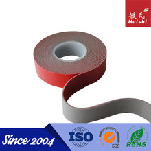 Automobile Self Adhesive Foam Tape Double Face For Car Parts Decoration And Metal Glass Adhesion