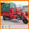 Chinese 150cc,200cc,250cc Water Cooled Cheap Chopper Motorized Tricycle Motorcycle for Adult