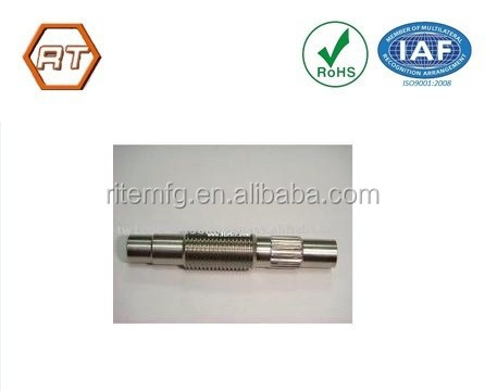 Customized stainless steel turning outsourcing metal parts