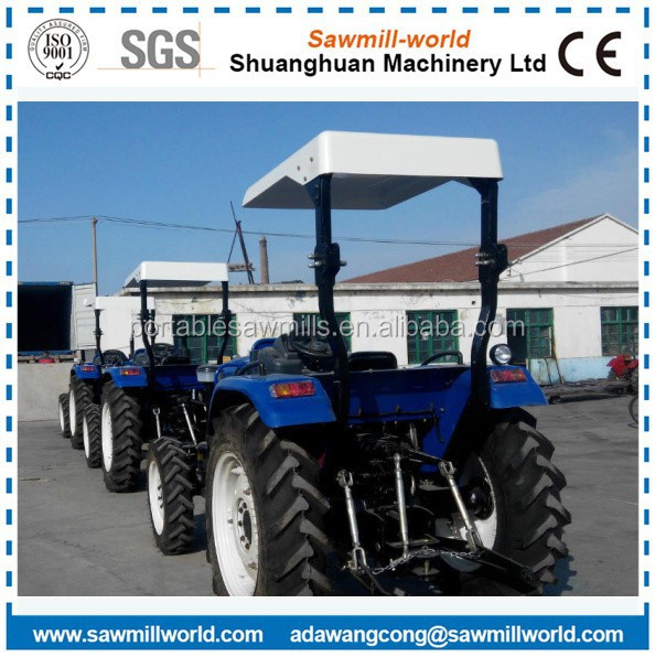 4wd tractor / mini farm tractor / agricultural equipment