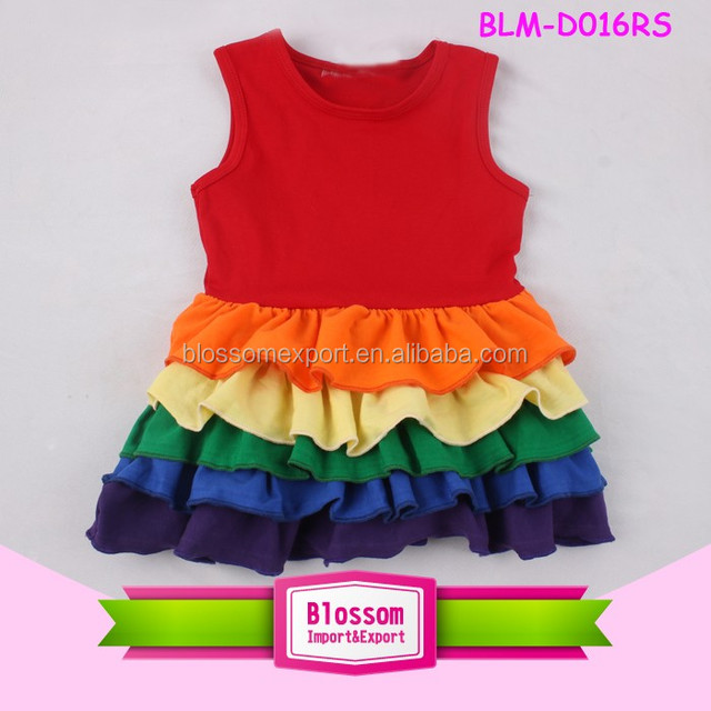 Pakistani girls frocks and dresses kids wedding dresses pictures Baby girl red bridesmaid dresses