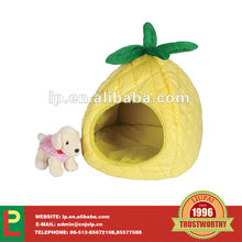 ananas fruits pet house