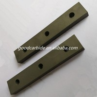 Customized tungsten carbide cutters