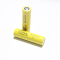 Deep cycle lithium batery 18650 3.2V 1100mAh battery for A123