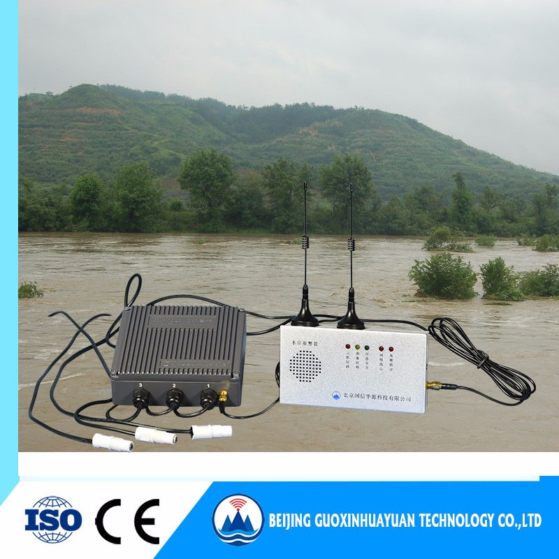433Hzm wireless water level monitoring system
