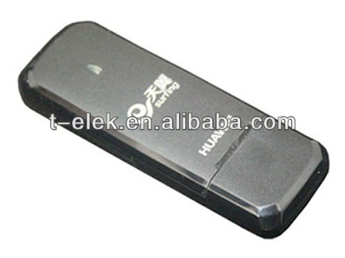 CDMA/EVDO Wireless usb Huawei EC1261 modem