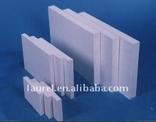 Easy to cut High alumina Ceramic fiber board with high pure and quality