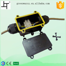 IP68 waterproof enclosure plastic junction box for electronics