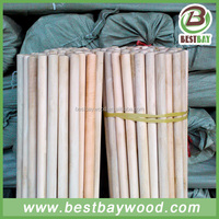 wooden broom stick for sale