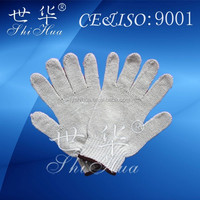 cotton products cotton driving gloves thin cotton gloves