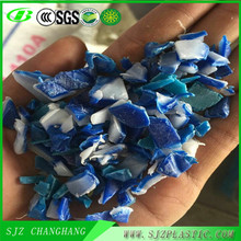 2016 Changhang hot sales!!Recycled HDPE scrap For Drums.