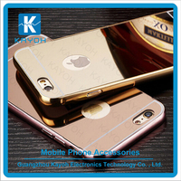 [kayoh] 360 Degree Full Body Front Back PC Case Cover For iphone 6s