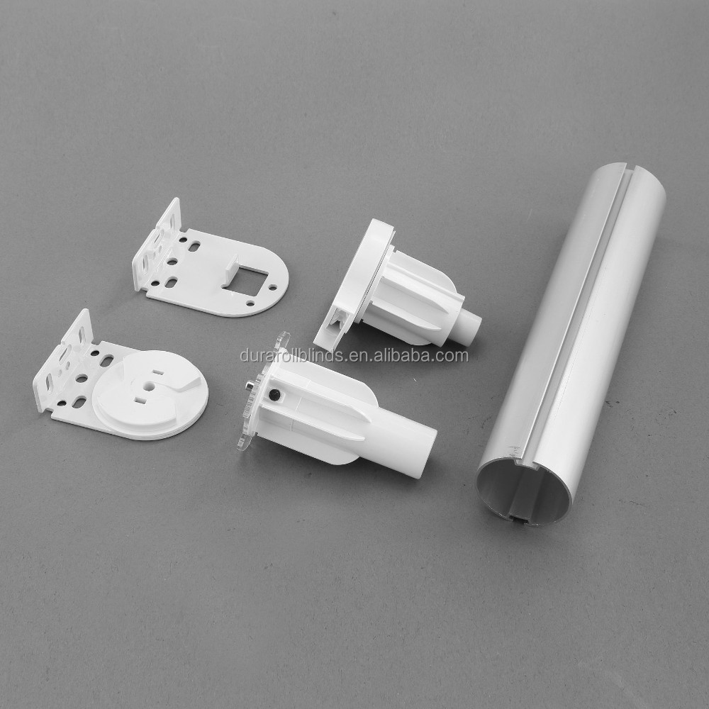 38MM 43MM 50MM aluminum tube for roller blinds component China factory