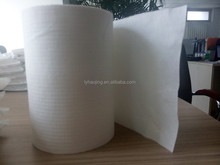 Highest Oil Absortion Kitchen Towel of Paper in Roll or Square Box