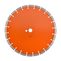 high performance diamond cutting disc grinding