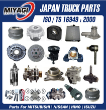 Hot Sell Parts Over 1000 Items For MITSUBISHI FUSO Spare Parts