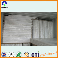 light weight pvc foam board/pvc celuka board printing/pvc plastic forex sheet