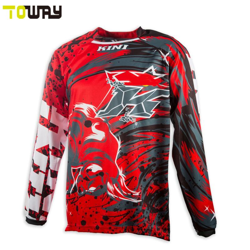 2016 custom 6xl blank motocross jersey