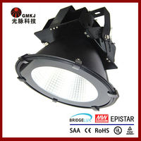 High Lumen 110lm per watts 400W LED Tennis Court Flood Lights For Outdoor