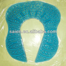 top quality and allergy free gel pad,assorted size PU gel pad