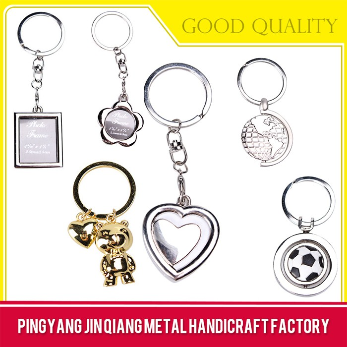 Excellent Quality Low Price Replica Keychain