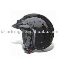 Newest ABS open Face Motorcycle Helmet
