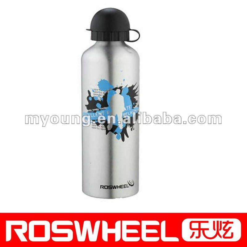 Bicycle water stainless bottle