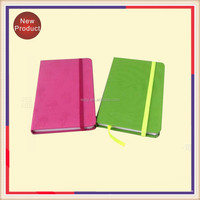 Paper cover notebook Luminous notebook