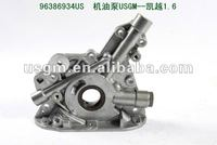 96386934 Auto Oil Pump for Buick Excelle