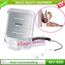 mesotherapy needles treatment professional skin care machine
