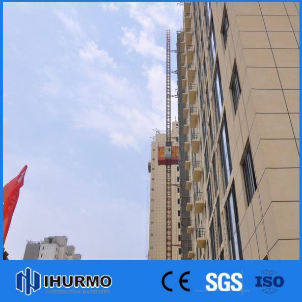 Hot sale economic temporary construction lift suppliers in mumbai