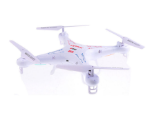 2015 New Product syma Gyro RC Quadcopter 2MP HD syma X5C drone camera