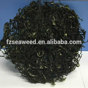 Machine dried sea kelp cut laminaria japonica