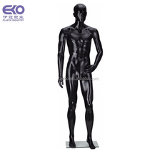 Full body muscle foam male mannequin