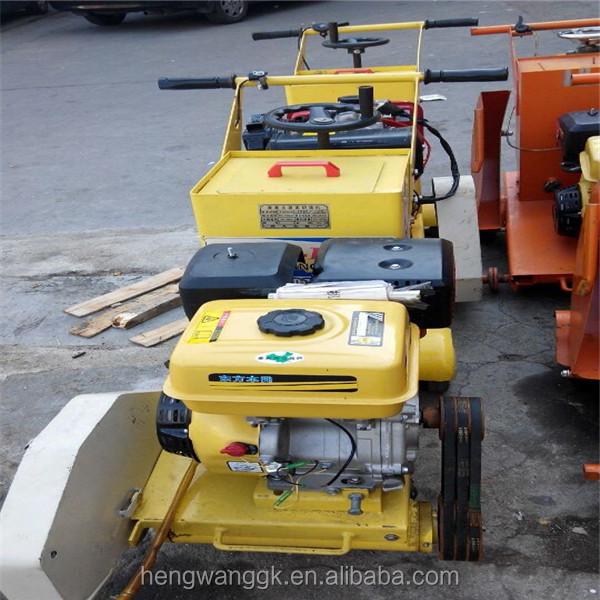 Walk behind gasoline robin honda electric asphalt floor for Honda gx390 oil capacity