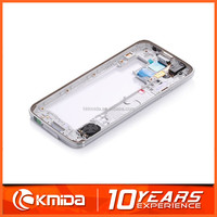 Fast shipping Replacement mid frame for samsung galaxy s5 back frame housing