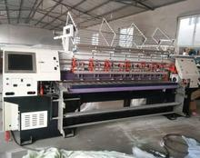 china quilting machine factory high speed cheap 320cms quilting machine