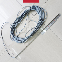 Stainless Steel probes NTC Thermistor temperature sensors for fertilizer in farm and other agricultural application [LINGEE]