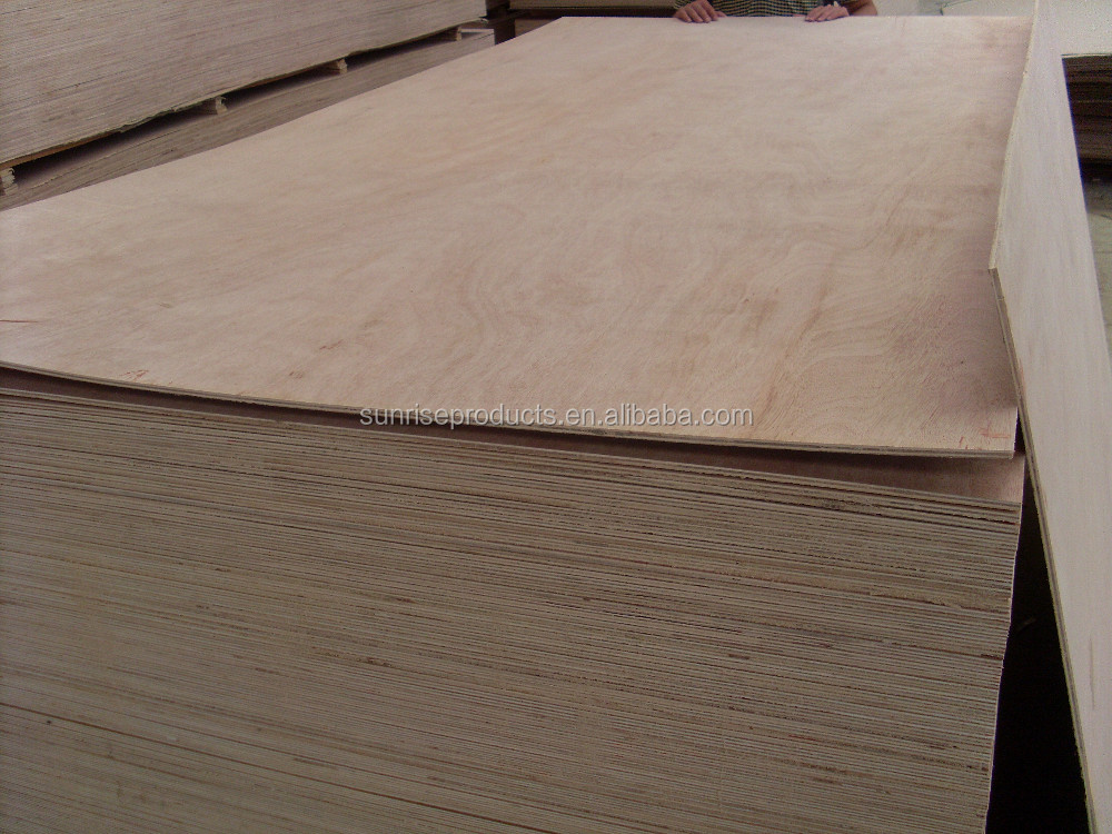 plywood and particleboard world