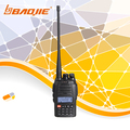 ham two way radio dual band 2 separate receivers BAOJIE BJ-UV22 Busy channel lockout