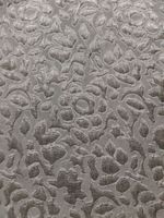 heavy silk wool brocade fabric for winter season