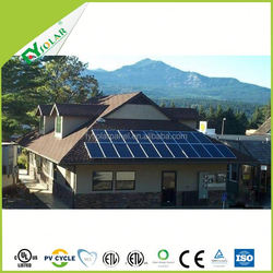 High Qualit 245 watt PV poly solar panels/ high efficiency 245W Poly solar panels in stock/ High performance 245W Solar Modules
