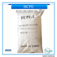 SG-5 PVC paste resin for gloves / leather / wallpaper