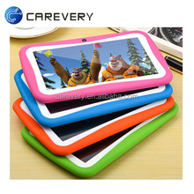 Best 7 inch child tablet pc with android 5.1 os, newest kids educational tablets bulk wholesale