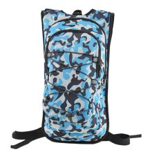 Fashion backpack custom trekking back pack hiking bladder backpack
