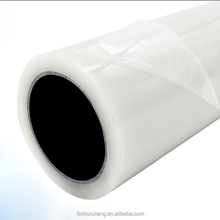 Hard Surface Floor Carpet PE Protection Film