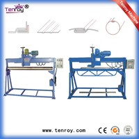 Tenroy fully flexible air ducting hose,flexible conduit machine,no welding type solar water heater