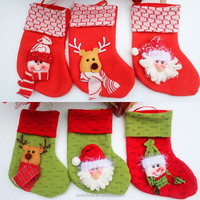 High quality cheap christmas man gifts 2015 christmas stocking wholesale