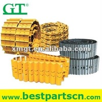 SD08,SD11,SD16,SD22,SD23,SD32,SD42 Excavator parts track link assemble