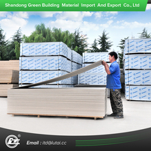 6mm fire rated calcium silicate board
